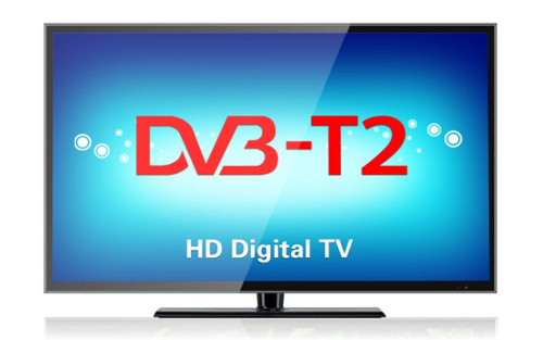 tv compatibili dvb t2
