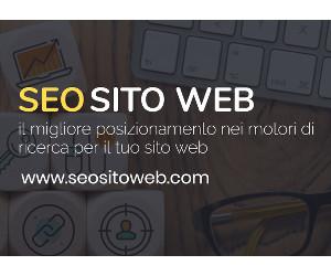seo sito web adv