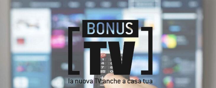 bonus tv come ottenere lo sconto
